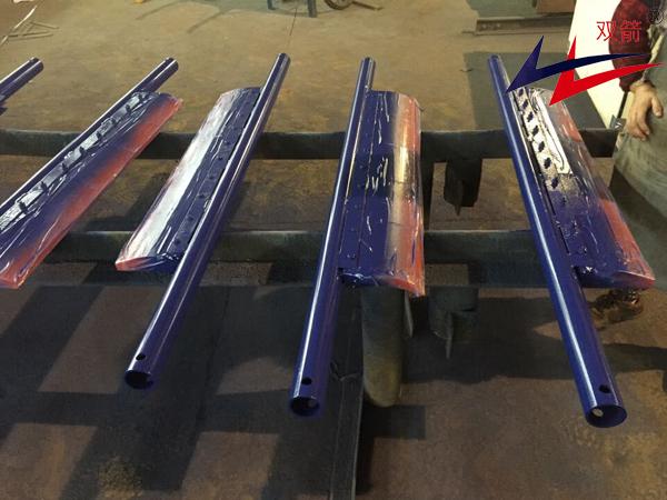 江苏双箭——南非清扫器项目